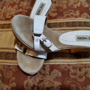 Steve Madden Locket Sandals